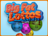 BigFatLottos.com screenshort