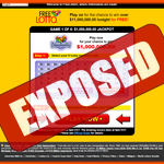 Freelotto Exposed — The Big Free Lotto Scam?!