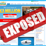 Postcodelottery Exposed — Is Your Post Code Lucky?