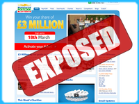 Postcode Lottery Winners Map Is Postcode Lottery a Scam or Legit? Read 295 Reviews!