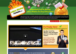 Does Lottery Winning Formula Really Work? Read Reviews!