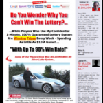 Silver Lotto System Exposed — A Colorful Trap!