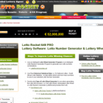 Lotto Rocket 649 PRO Exposed — How Much It Actually Costs?