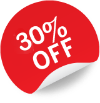 30% off, TheLotter promotion