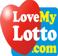 Lovemylotto.com logo