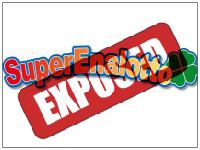 SuperEnaLotto Exposed