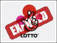 UK National Lottery Exposed