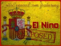 El Nino Lotto