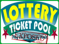 LotteryTicketPool.com screenshort
