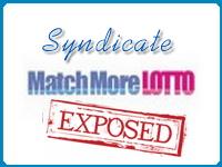 MatchMoreLotto.com screenshort
