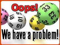 Playing lotteries online