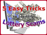LottoExposed.com Tips: 5 Easy Tricks to Identify Lottery Scams