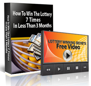 Scam lottery systems