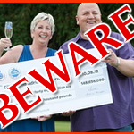BEWARE – the Adrian & Gillian Bayford Scam!