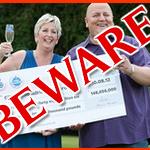 BEWARE – the Adrian & Gillian Bayford Scam!