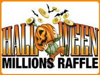 Halloween Millionaires Raffle