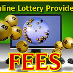 Charge me WHAT – Online Lottery Providers