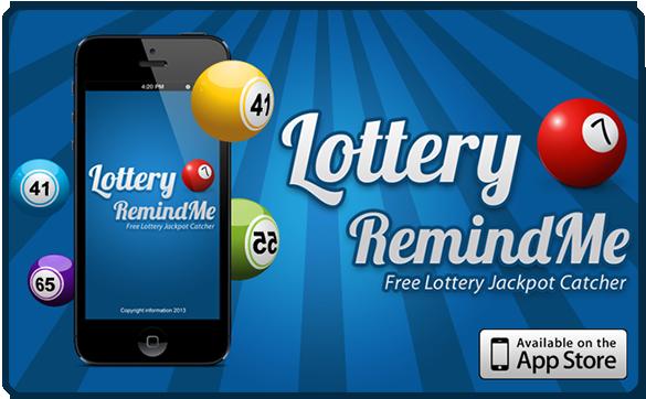 Downloading LotteryRemind.me