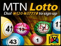 MtnLotto.co.za screenshort