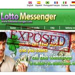 LottoMessenger Exposed — Nothing Stays Secret Forever!