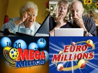 Mega Millions VS EuroMillions