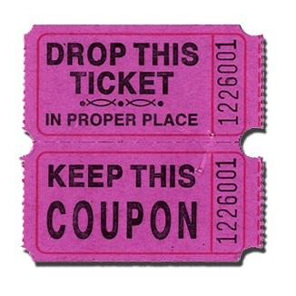 Lottery raffle