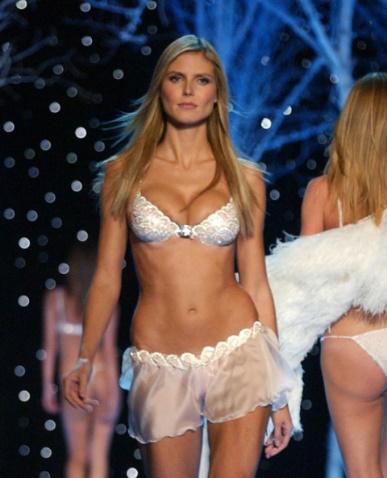 Spend Your Lottery Winnings on Victoria Secret Diamond Bra