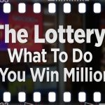 6 Things to Do Before You Claim That Lottery Jackpot