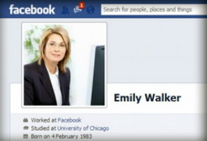 Chat with Emily Walker