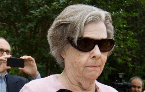 Oldest Lottery Winner #4 – Gloria C. MacKenzie