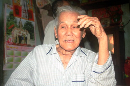 Oldest Lottery Winner #1 – Nguyen Van Het