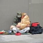 Holy Shit! Homeless Man Donates Millions to Obama!?