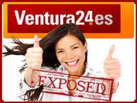 Ventura24.es screenshort