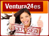 Ventura24.es screenshort