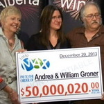 Lottery Winners Offering $1 Million in Random Emails? WTF?!