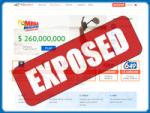 Lotto Agent Exposed — Lotto Agent aka Agentlotto
