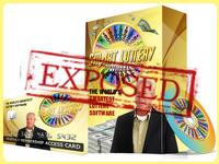 Smart Lottery Wheel Exposed