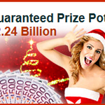 It's El Gordo de Navidad 2014! It's €2.24 BILLION Guaranteed Jackpot! You're About to Read Something Legendary!