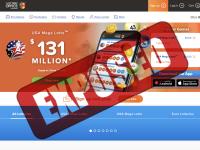 LotteryOffice.com.au screenshort