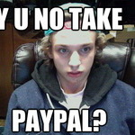 Where for Art Thou PayPal Friendly Agents?