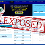 Europeanlottery Exposed — The Place for Playing EuroMillions