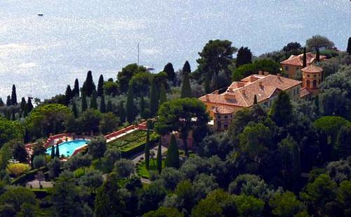Villa Leopolda, French Riviera