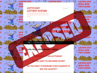 Lotto Guy Lottery System Exposed