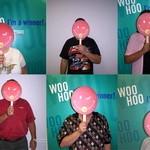 Shh, I Won the Lottery—Don't Tell Anyone