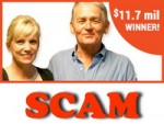 Joe and Rhonda Meath Scam — Winning the Lottery Leaves You Vulnerable