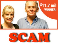 Joe and Rhonda Meath Scam