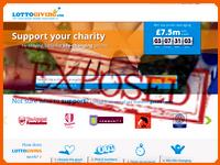LottoGiving.com screenshort