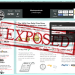 Freepostcodelottery Exposed — 100% Free Daily Prize Draw