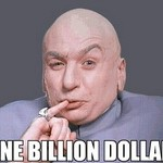 Say What!? Are Billion Dollar Jackpots Right Around the Corner?
