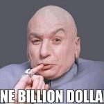 Say What!? Are Billion Dollar Jackpots Right Around the Corner?